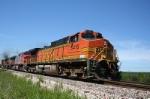 BNSF 5418
